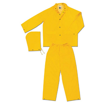 2903 MCR Rivercity 3 Piece Rain Suit
