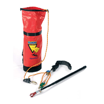 SpanSet Gotcha Rescue Kit (50m, 100m, 200m)