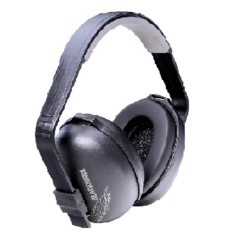 Tasco 2700 Blackhawk Ear Muffs