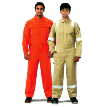 Pyrovatex FR Jacket & Pants / Coveralls
